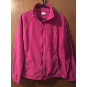Columbia Women's Zip Jacket